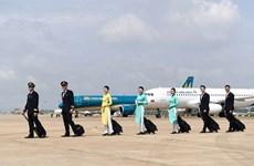 Предложение о возобновлении полетов из / в крупные города с 10 октября.