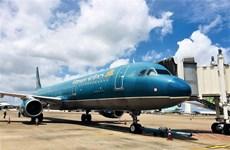 Vietnam Airlines выполнили 7 рейсов в первый день возобновления внутренних рейсов