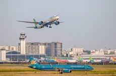 CAAV предлагает полное возобновление внутренних авиалиний с декабря