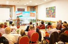Программа обмена укрепляет традиционную дружбу между Вьетнамом и Венгрией