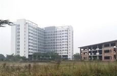 Хошимин построит 1 миллион единиц доступного жилья для малообеспеченных работников