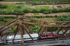 К 2030 году во Вьетнаме построят 9 новых железных дорог