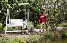 Вьетнам развивает сельский туризм за счет цифровой трансформации