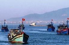 Прибрежные районы принимают более строгие меры против ННН-промысла