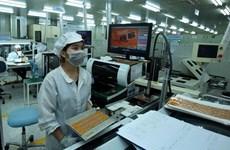 Электронная промышленность Вьетнама продолжает расти, несмотря на COVID-19