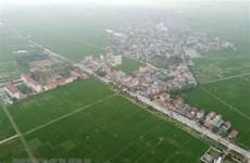 Ханой стремится к 2025 году мобилизовать 4,07 млрд. долл. США на строительство новой деревни