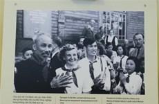 Фотовыставка о дружбе между Россией-Вьетнамом в Москве