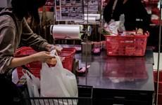 К созданию альянса супермаркетов для сокращения потребления одноразовых пластиковых пакетов