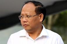 Бывший чиновник Хошимина привлечен к уголовной ответственности