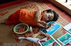 Французы призывают к поддержке жертв АО / диоксина во Вьетнаме