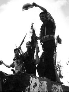 СЛАВНАЯ ИСТОРИЧЕСКАЯ МИССИЯ ИНФОРМАЦИОННОГО АГЕНТСТВА «ОСВОБОЖДЕНИЕ»