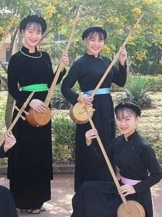 """Сохранение практики пения """"Тхен"""" - мировое нематериальное культурное наследие"""