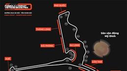 Гоночная трасса Формулы-1 названа в честь столицы Ханой