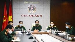 Вьетнам предлагает провести совместные учения военно-медицинских сил АСЕАН по борьбе с эпидемиями