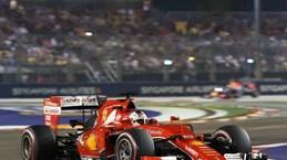 Гран-при Формулы-1 в Ханое может состояться в конце этого года