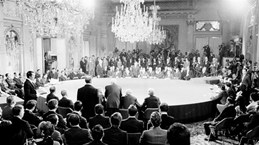 Искусство ведения переговоров - уроки от парижской конференции