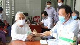 На национальном портале запущены государственные услуги для поддержки 4 миллионов человек