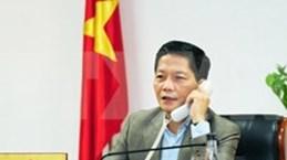 Вьетнам и Румыния развивают торговые отношения