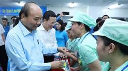 Премьер-министр: Бакнинь необходимо выделить ресурсы для строительства жилья рабочим