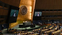 КНР и Россия заблокировали в СБ ООН резолюцию по Сирии