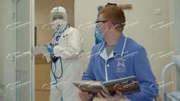 В России началась финальная стадия испытаний вакцины от коронавируса