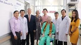Канадские СМИ приветствуют выздоровление пациента №91 как символ пандемического успеха Вьетнама