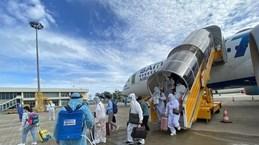 Более 260 вьетнамских граждан репатриировались из ОАЭ