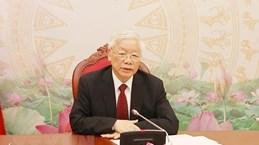 Генсек КПВ и президент Вьетнама призывает к тщательной подготовке к XIII всевьетнамскому съезду КПВ