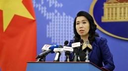 МИД: Любая деятельность на Хоангша и Чыонгша без разрешения Вьетнама нарушает суверенитет страны
