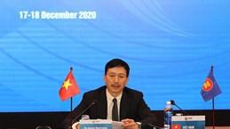 11-я Региональная трехсторонняя конференция по социальному диалогу АСЕАН прошла онлайн