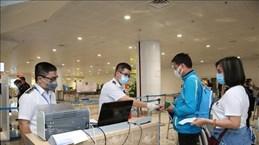 Вьетнам приостановил и ограничил въезд для иностранцев и вьетнамцев за рубежом