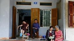 Американские компании должны нести ответственность перед вьетнамскими жертвами АО