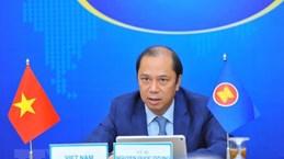 Ускорить создание коридора передвижения в АСЕАН