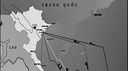 45 лет воссоединения Вьетнама: Морская тропа Хо Ши Мина – символ железной воли, мужества, креативного творчества