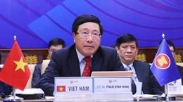Вьетнам и Филиппины обсудили сотрудничество в условиях сложной пандемии COVID-19
