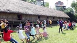 Детская программа по изучению Юго-Восточной Азии
