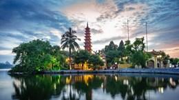 Ханой и Хошимин отмечены среди самых популярных туристических направлений в Азии