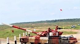 Вьетнам присоединится к Армейским играм 2020 года в России