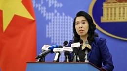 МИД: Деятельность в Чыонгша без разрешения Вьетнама не имеет смысла