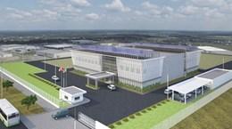 Японский инвестор построит научно-исследовательский центр высоких технологий в Дананге