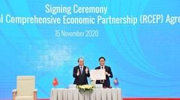 Малазийский эксперт: должен быть создан Секретариат ВРЭП со штаб-квартирой во Вьетнаме