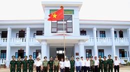 Проверена подготовка к выборам в Чыонгша