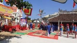 Фестиваль памяти солдат, защищающих национальный суверенитет