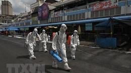 Руководитель КПВ выражает сочувствие Камбодже по поводу возобновления пандемии