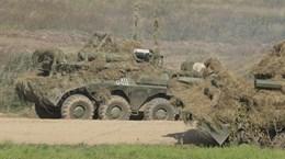 Совместные стратегические учения Запад-2021: Вьетнам участвует в качестве наблюдателя