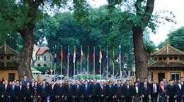 Вьетнам активно способствует созданию сообщества АСЕАН