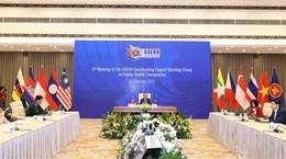 АСЕАН 2020: открывается заседание Рабочей группы Координационного совета по чрезвычайным ситуациям в области здравоохранения