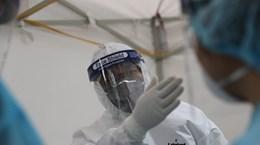 Ханой начал экспресс-тестирование на COVID-19 с готовностью результатов в течение 10 минут