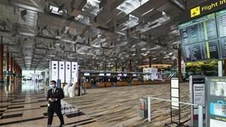 Посольство Вьетнама оказывает помощь 35 вьетнамским гражданам, застрявшим в аэропорту Сингапура