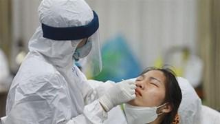 Вечером 13 мая во Вьетнаме был зарегистрирован еще 31 случай COVID-19